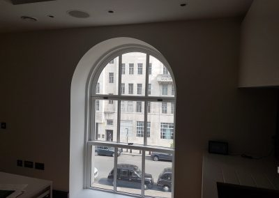 Flat Redecoration in Fitzrovia London-9