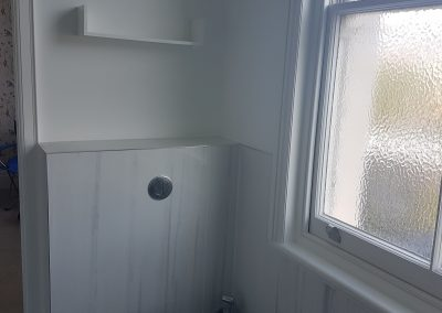 Full Flat Refurbishment in Maida Vale 107