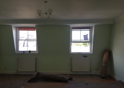 Full Flat Refurbishment in Maida Vale 42