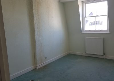 Full Flat Refurbishment in Maida Vale 92