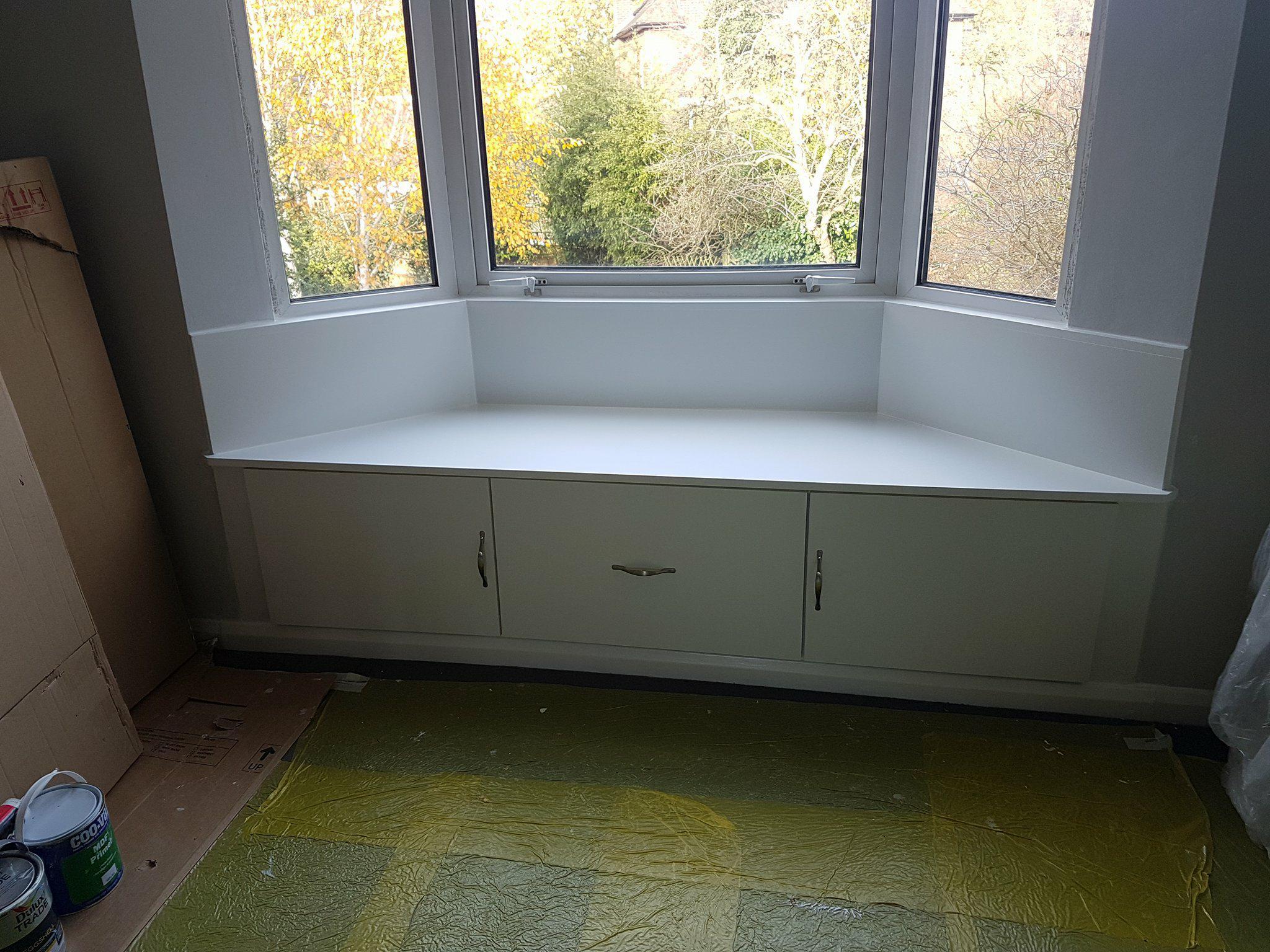 Wardrobe-Storage-bench-Willesden-Green-7