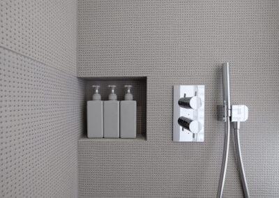 Bathroom Installation in Marylebone
